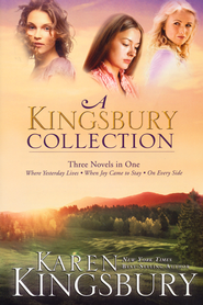 kingsbury collection cover