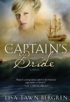 the captians bridecover