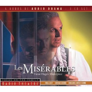 Les Miserable cover