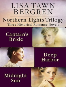 northern lights trilogy cover