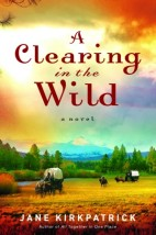 a clearing in the wild cover