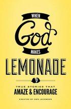 When God Makes Lemonade cover