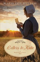 letters to Katie cover
