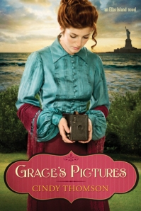 Grace's pictures cover