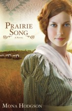 Prairie Song cover