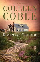 Rosemay Cottage cover