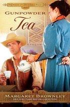gunpowder tea cover