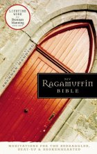 NIV Ragamuffin Bible cover