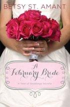 a february bride cover