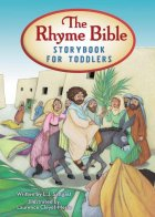 the rhyme bible cover