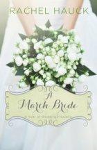 a march bride cover