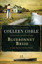 bluebonnet bride cover