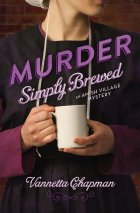 murder simple brewed cover