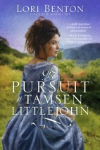 The Pursuit of Tamsen Littlejohn cover