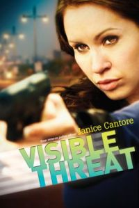visible threat cover