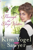 through deep waters cover