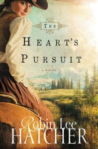 the Heart's Pursuit cover