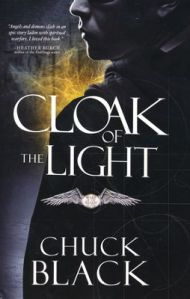 cloak of the light cover