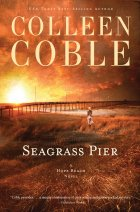 Seagrass Pier cover