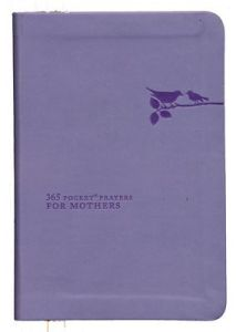 365 Pocket Prayers for Mothers cover