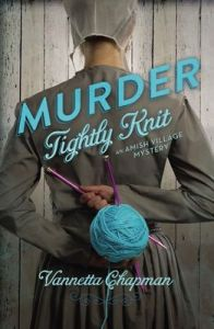 murder tightly knit cover
