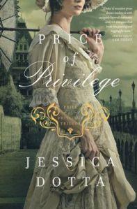 price of privilege cover