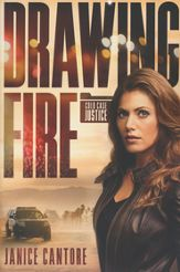 Drawing Fire cover