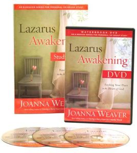 lazarus awakening cover