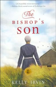 The Bishop's Son cover