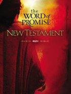 The Word of Promise New Testament cover