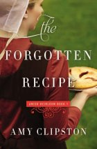 the forgotten recipe cover