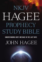 Prophecy Bible cover