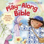 The Play-Along Bible cover