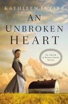 an unbroken heart cover