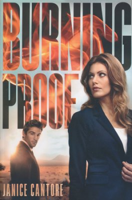burning proof cover