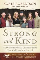 Strong and Kind cover