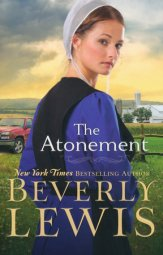The Atonement cover