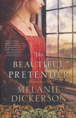 The Beautiful Pretender cover