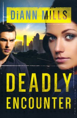 Deadly Encounter cover