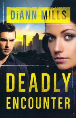 Deadly Encounter cover