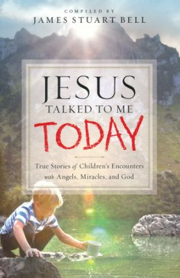 Jesus Talked to Me Today cover