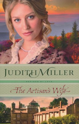 The Artisan's Wife cover
