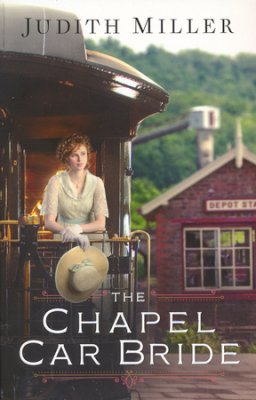 chapel car bride book review