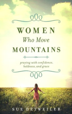 Women Who Move Mountains cover