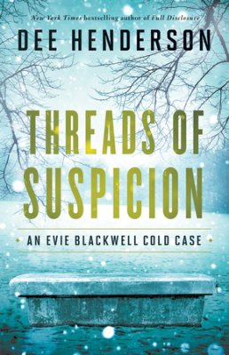 threads of suspicion cover