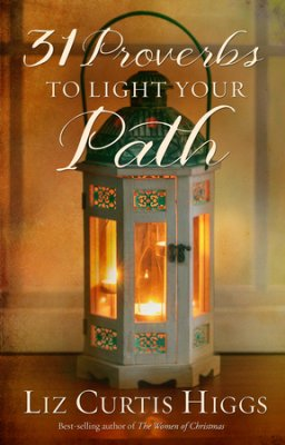 31 Proverbs to LIght Your Path cover
