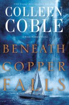 beneath copper falls cover