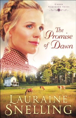 The Promise of Dawn cover