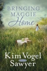 Bringing Maggie Home cover