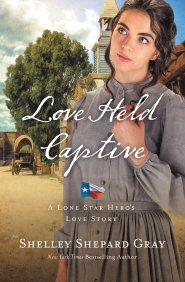 love held captive cover